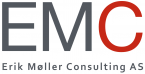 Eric Møller Consulting AS Logo