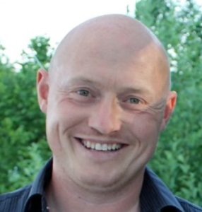 Karl Henning Svendsen